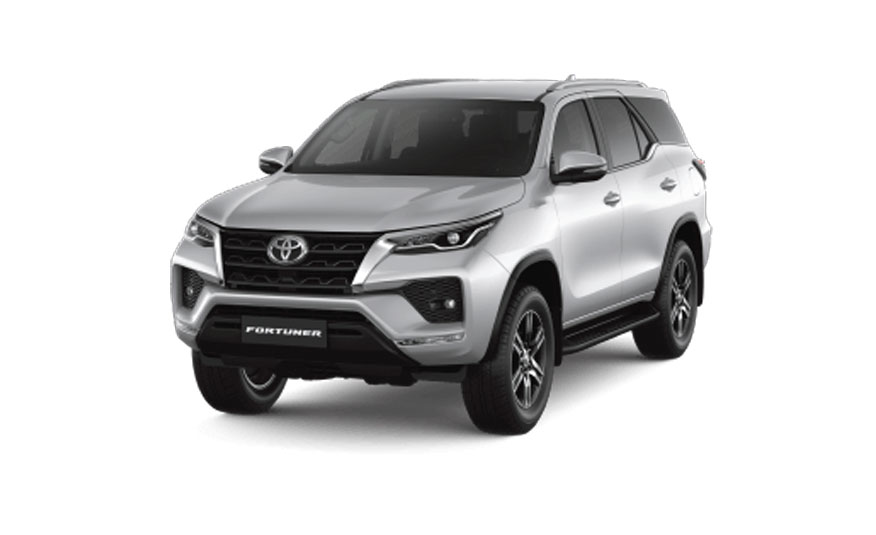 TOYOTA FORTUNER 2.8AT 4X4