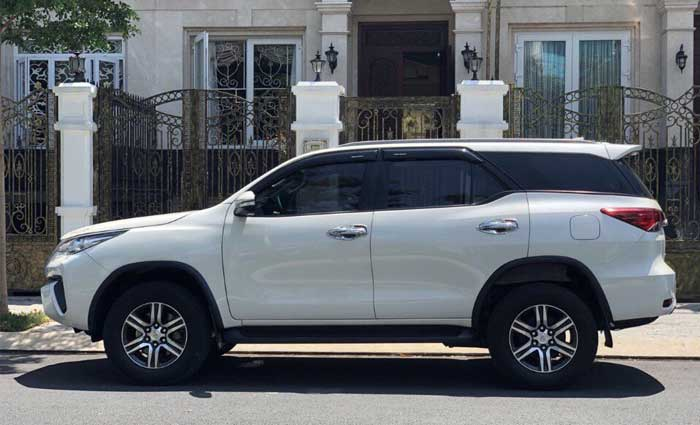 toyota fortuner 2.4MT anh 2