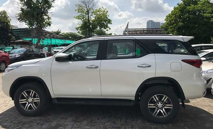 toyota fortuner 2.4MT anh 5
