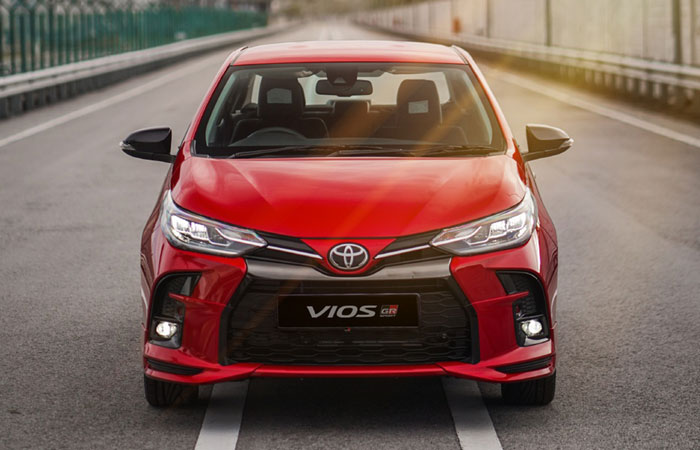 TOYOTA VIOS GR-S ANH 3